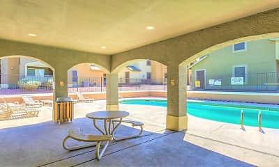 Pool, Bella Vita, 1