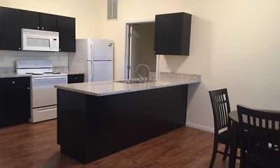 Kitchen, Morris Rentals, 0