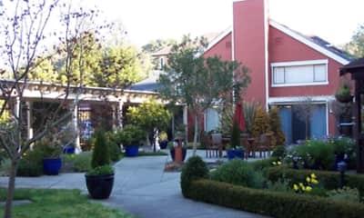 Pacific Oaks Senior Apartments, 0