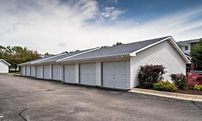 Building, Highland Meadows, 2