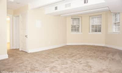 Living Room, Edgehill Court, 0