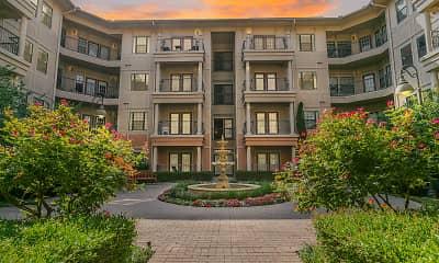 Building, Laguna Vista, 0