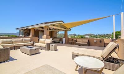 Pool, Coastal Living at San Marcos 55+, 1
