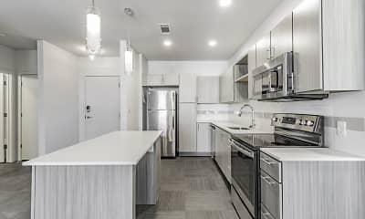 Kitchen, Pinnacle Heights, 0