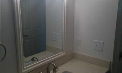 Bathroom, Jazz Commons, 2