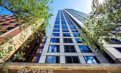 Building, SKY55, 2