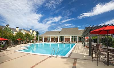 Pool, Addison At Wyndham, 1