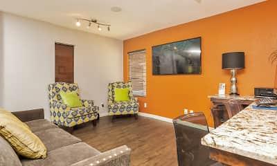 Agave Falls Apartments, 1