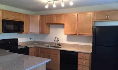 Kitchen, Riverstone Court, 0