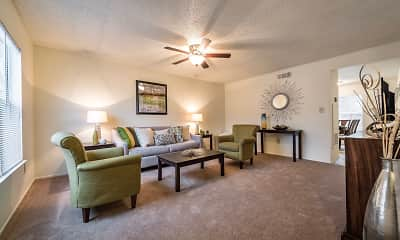 Olive Branch Townhomes, 1