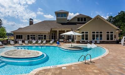 Pool, Legacy Wake Forest, 0