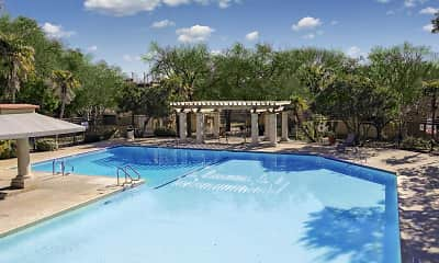 Pool, Villas of Castle Hills, 0