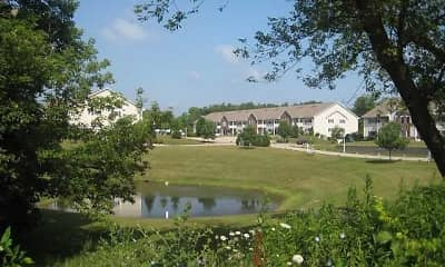 Lake, Wildwood Apartments, 0