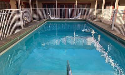 Pool, 5362 W Olympic Blvd, 2