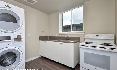 Kitchen, Cubix 103, 1