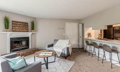 Living Room, Renew Cross Creek, 0