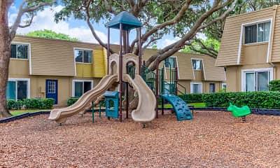 Playground, Serenity Lane, 2