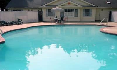 Pool, Alton Woods, 1
