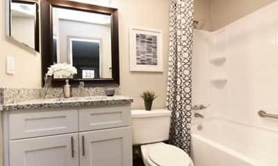 Bathroom, Copper Pointe, 1