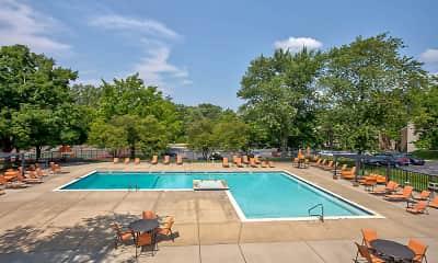 Pool, Woodhollow, 0