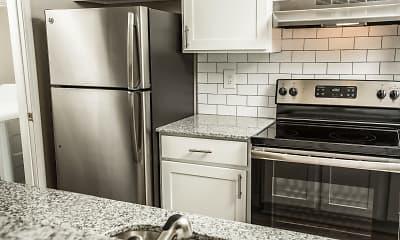 Kitchen, Retreat at Riverside, 0