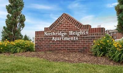 Northridge Heights, 0