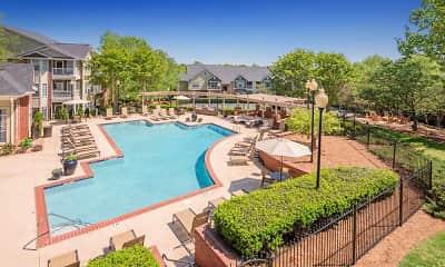 Pool, Braxton at Woods Lake, 0