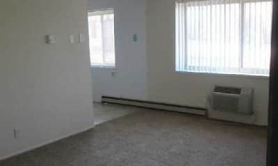 Living Room, Parc Chalet, 1
