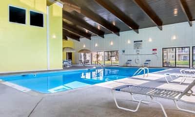 Pool, Stone Grove, 2