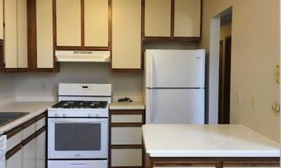 Kitchen, MCMC Selby Neighborhood Communities, 1