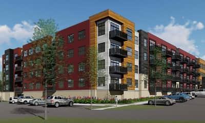 Building, Terrace Point, 0