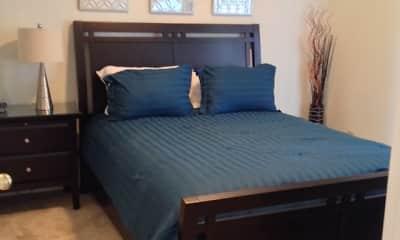 Bedroom, Oaks White Rock, 2