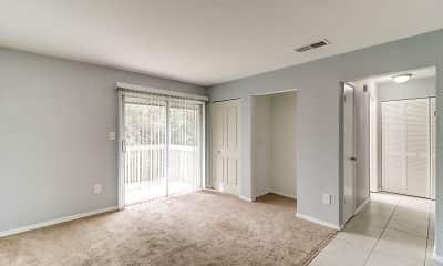 Living Room, Hampton Forest, 2