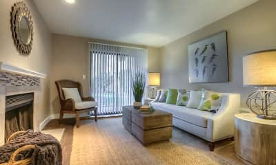 Living Room, Hangar 128, 0