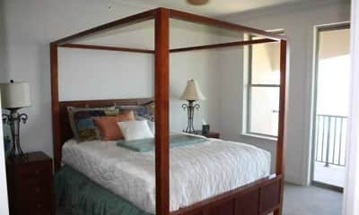 Bedroom, Pointe At Bay Cove, 2