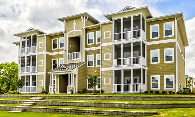 Building, Thomaston Crossing Apartment Homes, 0