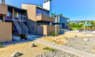 Building, Lakeridge Living, 1