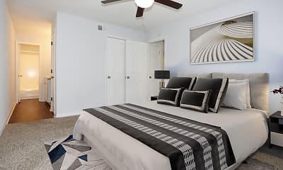Bedroom, GreenView East, 1