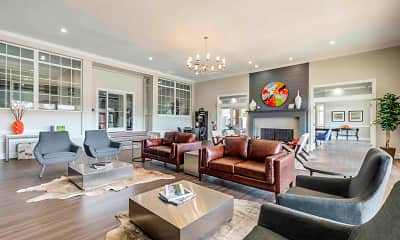Living Room, The Racquet Club, 0