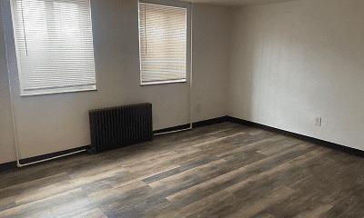Living Room, Skytop Village, 0