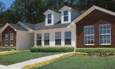 Building, Legacy Mills Townhomes/Duplexes, 0
