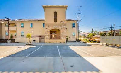 Garden Springs 55+ Senior Apartments, 1