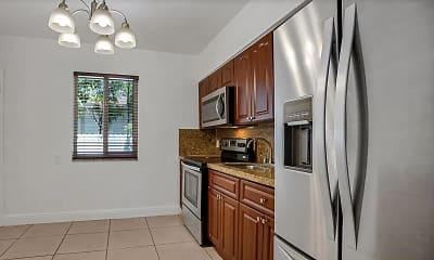 Kitchen, 870 Southwest Street, 1