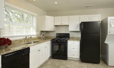 Kitchen, 209@Pickwick, 1