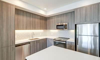Kitchen, Westlook, 1