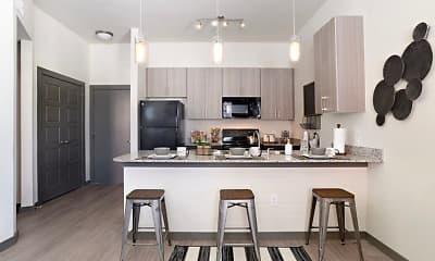 Kitchen, The Liberty, 0