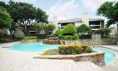 Pool, Prescott Place, 0