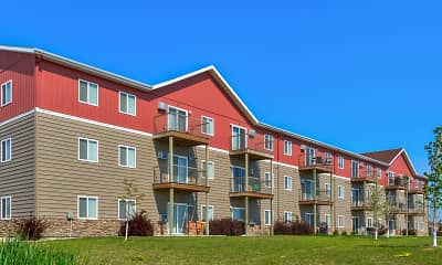 Building, Hidden Pointe Apartments, 0