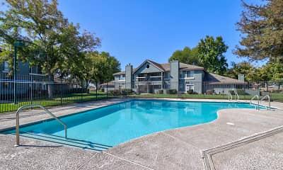 Pool, Lakeshore Meadows, 0