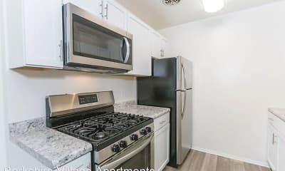 Kitchen, Berkshire Village Apartments, 0